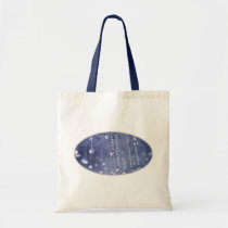 Twilight in Crystal Tote Bag