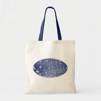 Twilight in Crystal Tote Bag