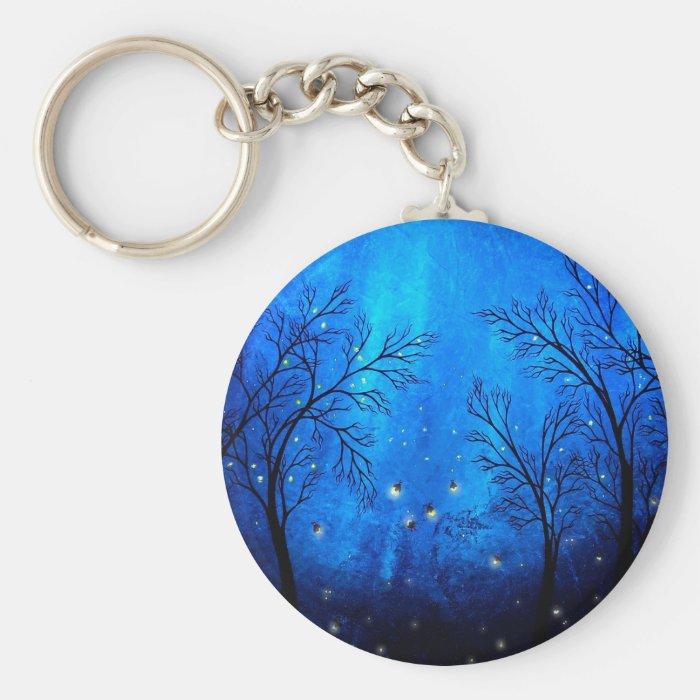 Twilight Keychain