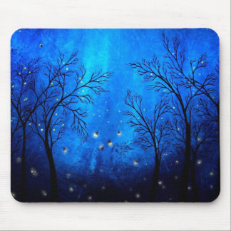Twilight Mouse Pad