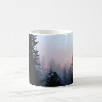 Twilight Classic White Coffee Mug