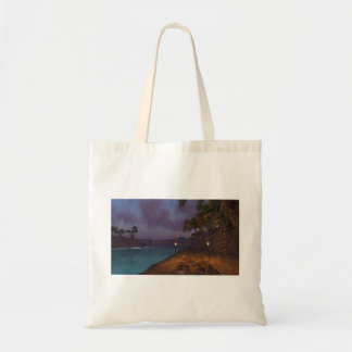 Twilight Mysteries Budget Tote Bag