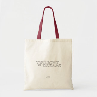 Twilight of Dreams Tote Bag