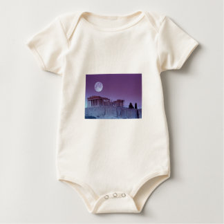 Twilight Parthenon Baby Bodysuit