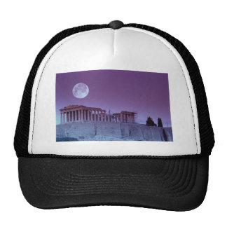 Twilight Parthenon Trucker Hat