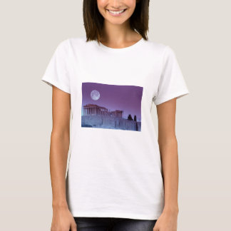 Twilight Parthenon T-Shirt