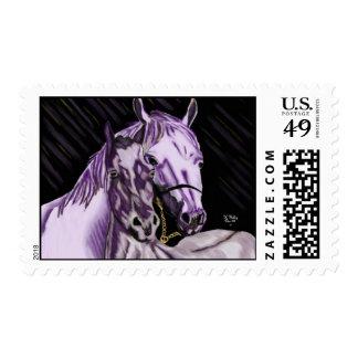 Twilight postage