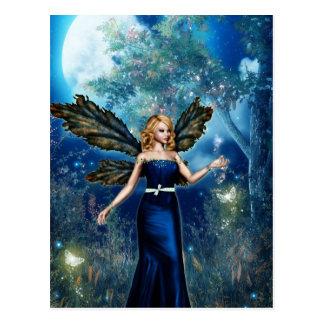 Twilight Postcard