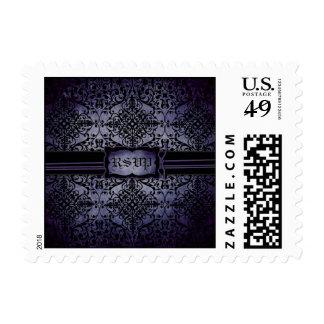 Twilight RSVP Stamp
