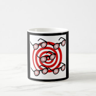 Twilight Sci-Fi Coffee Mug