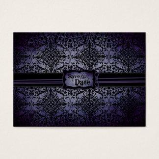Twilight SD Notecard Business Card