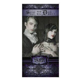 Twilight SD Photo Card