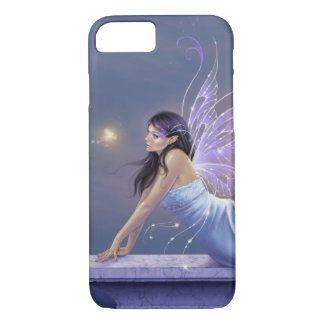 Twilight Shimmer Fairy iPhone 8/7 Case