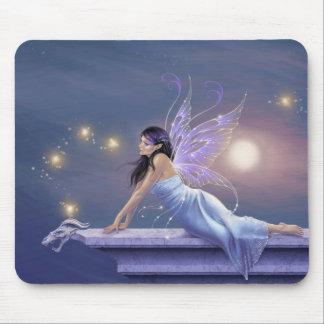 Twilight Shimmer Fairy Mousepad