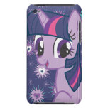 Twilight Sparkle 2 Barely There iPod Covers