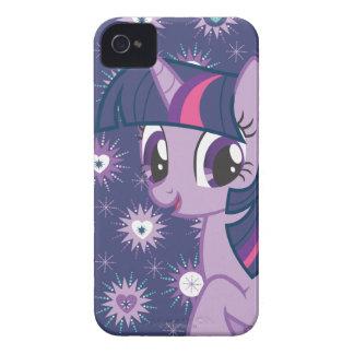 Twilight Sparkle 2 Case-Mate iPhone 4 Case