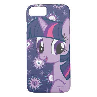 Twilight Sparkle 2 iPhone 8/7 Case