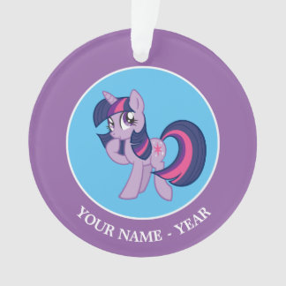 Twilight Sparkle 2 Ornament