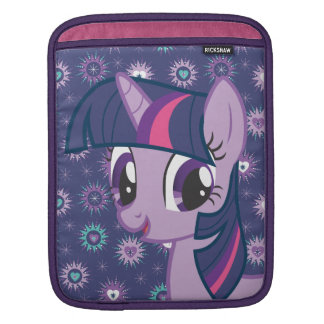 Twilight Sparkle iPad Sleeve