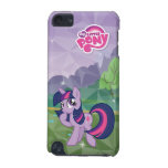 Twilight Sparkle iPod Touch (5th Generation) Cases