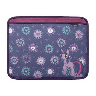 Twilight Sparkle MacBook Sleeve