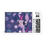 Twilight Sparkle Postage Stamp