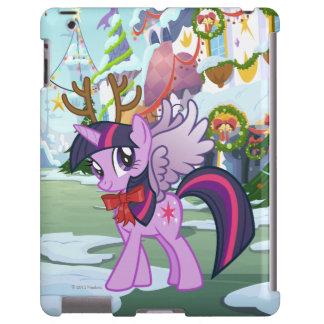 Twilight Sparkle Reindeer