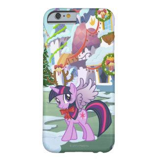 Twilight Sparkle Reindeer iPhone 6 Case