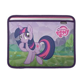 Twilight Sparkle Sleeve For MacBook Air
