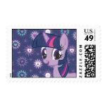 Twilight Sparkle Stamp