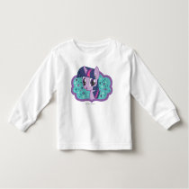 Twilight Sparkle Stars Toddler T-shirt