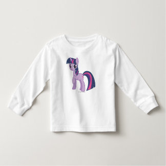 Twilight Sparkle Toddler T-shirt