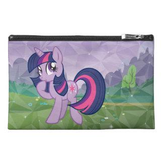 Twilight Sparkle Travel Accessories Bags