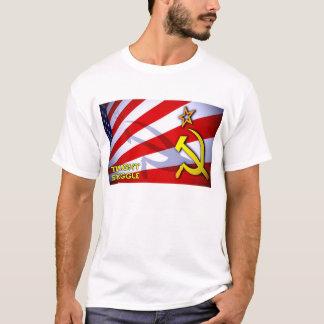 Twilight Struggle Flag T-Shirt