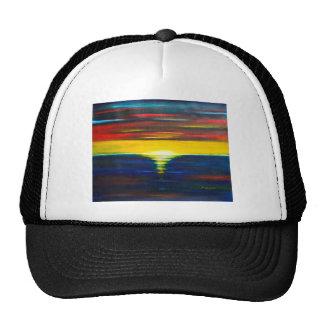 Twilight Sunset Hats