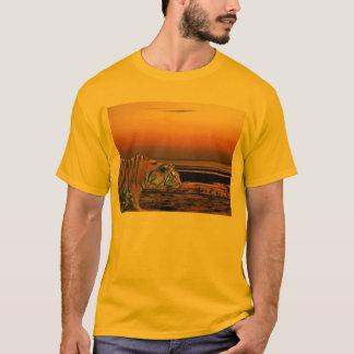 twilight tiger T-Shirt