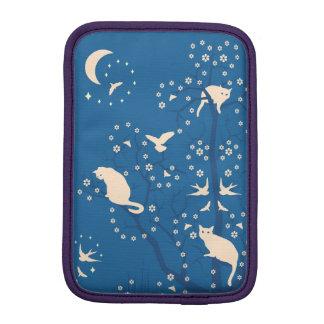 Twilight Tomcats iPad Mini Sleeve