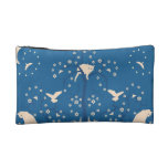 Twilight Tomcats Small Cosmetic Bag