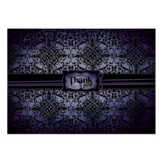 Twilight TY Notecard Large Business Card