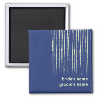 Twilight Wedding Magnet