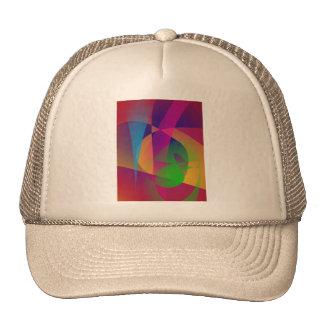 Twilight World Trucker Hat