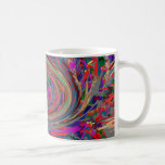 TWILIGHT Zone Revolution Evolution Skies and Seas Classic White Coffee Mug