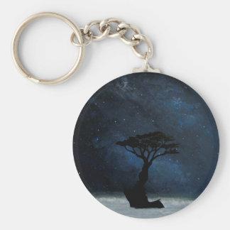 Twilights Edge Keychain