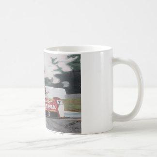 Twilit Horse Coffee Mug