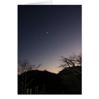 Twilite Card
