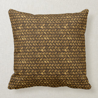 Twill Weave 1 & 2 Image Options Pillows