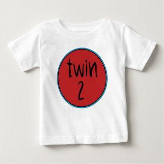 Twin 2 baby T-Shirt