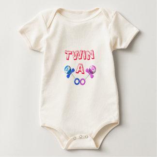 Twin A Baby Bodysuit