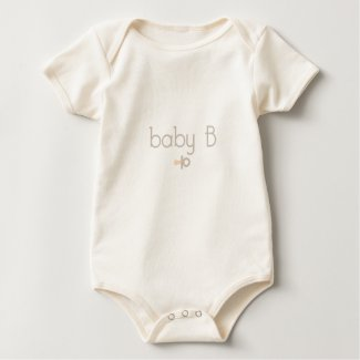 Twin Baby Shirts (Baby B) shirt