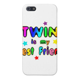 Twin Best Friend Covers For iPhone 5